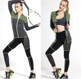 2017 fangenyoga Sports Hosen für die Frauen, die Hosen laufen lassen