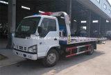 Gru montata 5ton del Wrecker della strada della Cina 4*2