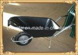 Qualitäts-Plastiktellersegment-Handlaufkatze /Wheelbarrow Wb5600
