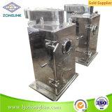 Separatore liquido tubolare ad alta velocità Gf45