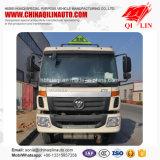 feuergefährliche Flüssigkeit-Tanker-LKW des Chassis-6X2 für Verkauf