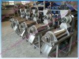 Machine industrielle de jus de grande capacité