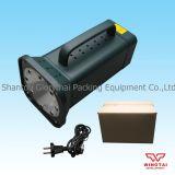 Draagbare & Handbediende Stroboscoop op batterijen