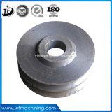 Parti concrete della pompa personalizzate OEM del pezzo fuso di sabbia del ferro duttile Ggg50