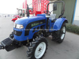 New Farm gros Tracteur - Fowo 554 quatre roues Tracteur - la Chine économique Tracteur