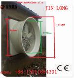 Ventilatore di scarico del cono della vetroresina del workshop