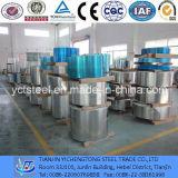 Горячекатаная катушка 5mmx1500mm нержавеющей стали от Shanxi Tisco