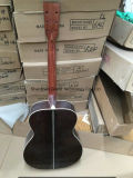 단단한 음향 기타 00028/마틴 작풍 음향 기타 (G-00028)
