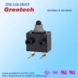 O melhor preço interruptor impermeável 0.1A 12V do slider do interruptor de corrediça do micro