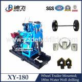 180mの販売のためのX-Y180よく使用された試錐孔の小さい井戸鋭い機械