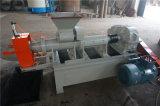 機械装置を作る六角形の木炭の煉炭