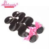 Человеческие волосы человеческих волос 100% девственницы объемной волны 8A малайзийские