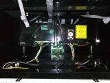 Distributeur d'essence de pompe de pétrole (4 grand mètre d'affichage à cristaux liquides display-2 nozzle-2)