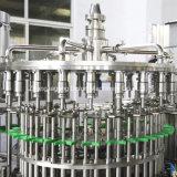 De de de de automatische Machine/Apparatuur/Installatie/Lopende band van het Flessenvullen van het Sap