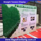Легко для того чтобы установить алюминиевую индикацию ткани напряжения для выставки