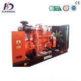 200kw 가스 발전기는 유형을 연다