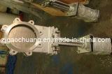 Válvula de puerta del cuchillo de /DIN de los Anis (PZ43)