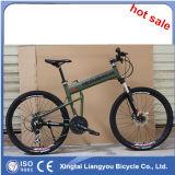Neumático de la bici de montaña de la bici del camino MTB de la bicicleta de la montaña MTB de la aleación de China