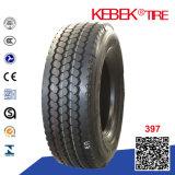 中国の安い価格TBRからの放射状の完全な鋼鉄トラックのタイヤ