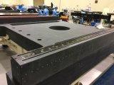 정밀도 기계를 위한 높은 정밀도 화강암 기계 분대