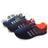 新しい到着の熱い人の方法スニーカーの偶然靴