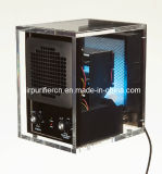 Acrylic libero Cabinet Air Cleaner & Purifier con CE Certificate (HE-223AC)