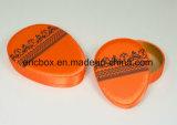 Jy-GB12 금 종이 크리스마스 Pentacle 모양 선물 수송용 포장 상자