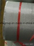 Planície Roving tecida do E-Vidro fibra de vidro macia para FRP