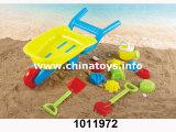 Conjunto de praia de brinquedos novos 2016 (10PCS) (1011966)