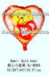 Воздушный шар Mylar венчания (SL-D006)