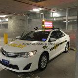 Van de LEIDENE van de taxi LEIDENE van de Taxi Controle van de Vertoning 3G P5 Vertoning