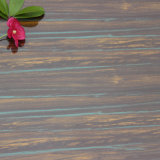 plancher en bois de stratifié de plancher du parquet AC3 de 8mm/12mm