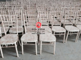 Stackable деревянный стул Chiavari для венчания