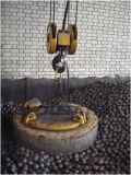 Eletroímã de Levantamento para Sucata de Aço (MW5)