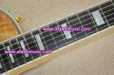 Estilo de encargo/guitarra eléctrica de Afanti (CST-166)