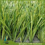 Fabricantes sintéticos do relvado da permeabilidade de água da resistência UV bons