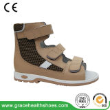 Chaussures correctives de support de santé de santals d'enfants
