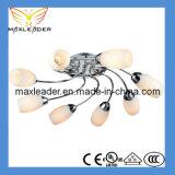 Modernes Leuchter CER des heißen Verkaufs-2014, UL, RoHS, Vde-Bescheinigung (E-MX121843-8)