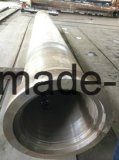 開いた遠心鋳造の延性がある鉄の管型のための鍛造材の管型の不足分を停止しなさい