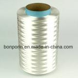 Filamento del filato della fibra di UHMWPE