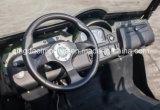 2017 projeto novo 4WD 4-Seat 5kw UTV elétrico