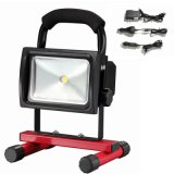 15W LED Portable Rechargeable Work Light