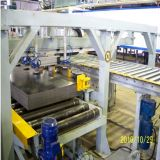 Feeder matériel pour Steel Drum Making Machine pour Steel Plate Steel Barrel Equipment ou Production Line