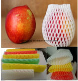 석류 Apple 망고 파파야 패킹을%s 음식 급료 폴리프로필렌 거품 플라스틱 소매 보호 그물