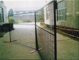 [بورتبل] بناء سياج/مؤقّتة بناء سياج