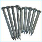 堅いZinc-Plated鋼鉄石工コンクリートの釘