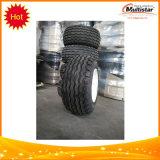 Neumático agrícola 19.0/45-17 del instrumento para la prensa, esparcidor, Feedmixers (TMR), acoplados