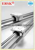 SBR Type Linear Guide con Slide Block