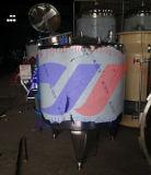 Misturador detergente que cozinha o tanque de mistura com aquecimento