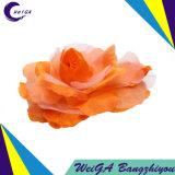 Personalizar cualquier tamaño Alta calidad Flor decorativa de artesanía